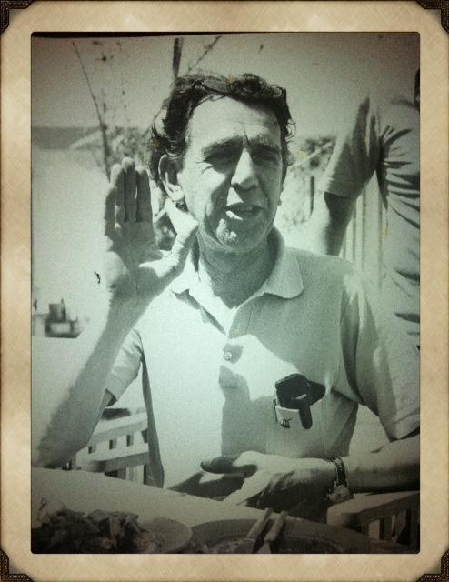 Ο Λούντος μας χαιρετά από το 1979 στο Πορτο Ράφτη